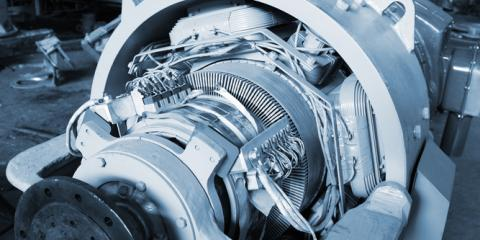 Electric Motor Repair Experts List 3 Reasons Motors May Fail, Covington, Kentucky