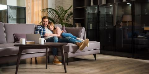 Top 3 Water-Resistant Flooring Materials, Lincoln, Nebraska