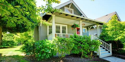 4 Places Mold Commonly Grows in Homes, Omaha, Nebraska