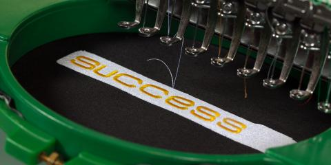 5 Embroidery Tips to Help You Succeed, Kalispell, Montana