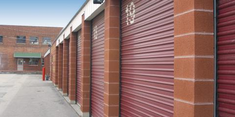 3 of the Most Common Uses for a Storage Unit, Cookeville, Tennessee