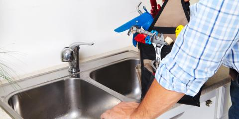 Never Underestimate the Importance of Drain Cleaning: 3 Ways to Prevent Clogs, Coldwater, Mississippi