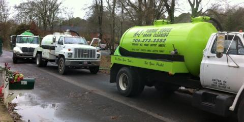 A-­1 Pumping Service and Drain Cleaning, Septic Systems, Services, Dalton, Georgia