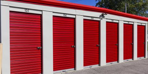 3 Key Qualities to Search for in a Storage Facility, North Corbin, Kentucky