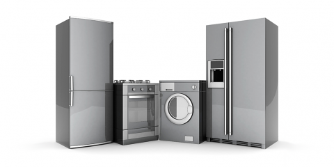 How Often Should You Have Your New Appliance Serviced? Meridien's Experts Explain, Meriden, Connecticut