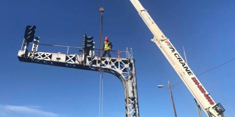 3 Dangerous Misconceptions About Crane Services, High Point, North Carolina