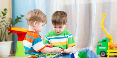 3 Reasons Day Care is Beneficial for Kids, Pinehurst, Massachusetts