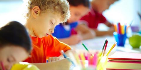 5 Ways Preschool Will Prepare Your Child for Success, Pinehurst, Massachusetts