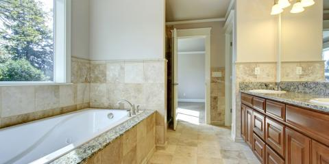 Bathroom Remodeling With Organization in Mind, Columbia, Missouri