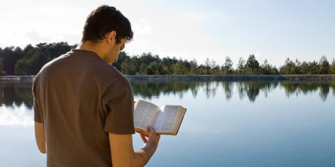 A Guide for Home Bible Study, Texas City-League City, Texas