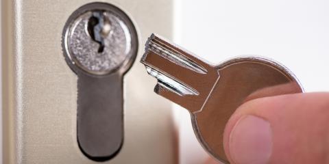 A Guide to Broken Keys , Lincoln, Nebraska