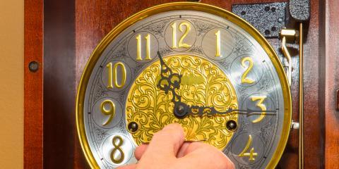A Guide to Buying Grandfather Clocks, Mason, Ohio