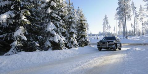 A Guide to Choosing a Car for Winter Driving, Barron, Wisconsin