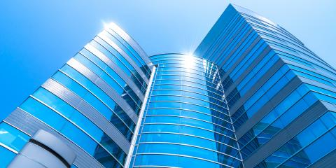 A Guide to Commercial Glass Installation , High Point, North Carolina