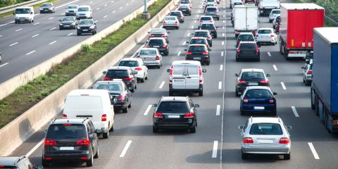 A Guide to Driving in Traffic Jams , Mountain Home, Arkansas