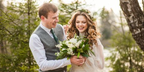 How to Plan an Eco-Conscious Wedding, Columbus, Ohio