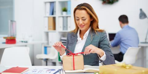 Your Guide to Giving Holiday Promotional Items to Employees, Kalispell, Montana