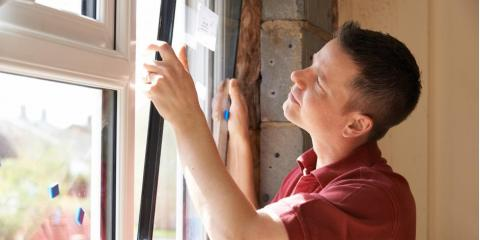 4 Steps to Take When a Home Window Breaks, Rochester, New York