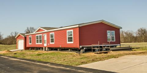 A Guide to Manufactured Housing, Asheboro, North Carolina