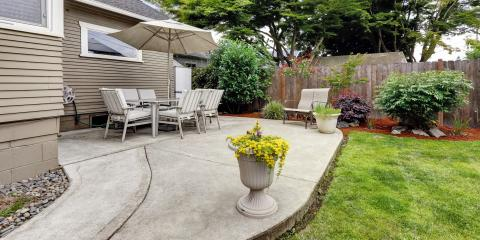 A Guide to Remodeling With Concrete, St. Charles, Missouri