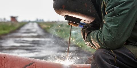 A Guide to Welding Safety, Chillicothe, Ohio