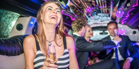 3 Reasons to Provide Transportation for Holiday Party Guests, Mamakating, New York