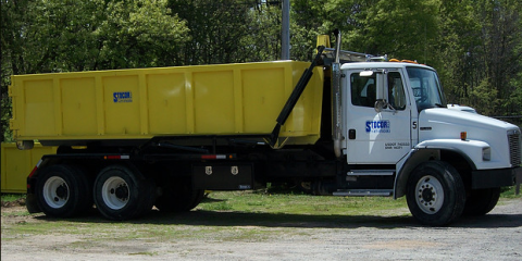 3 Main Benefits of Renting a Roll-Off Dumpster, Wisconsin Rapids, Wisconsin