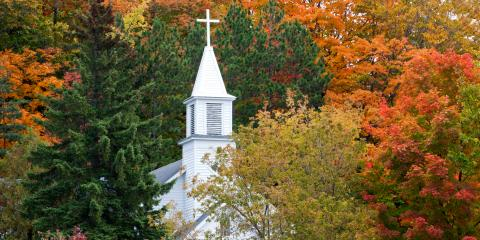 What Is the Importance of Steeple Cleaning?, High Point, North Carolina