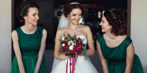 3 Factors to Consider When Selecting Bridesmaid Dresses, Honolulu, Hawaii