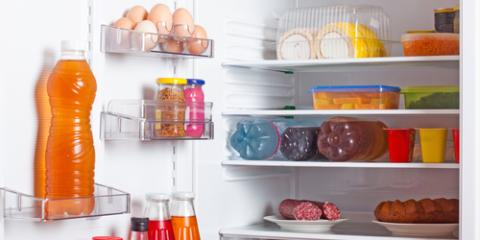 5 Important Refrigerator Repair & Maintenance Tips, Ogden, New York