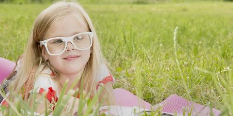 A Parent's Guide to Astigmatism, High Point, North Carolina