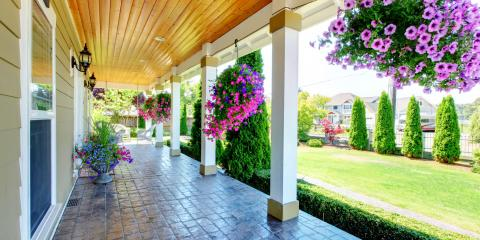 5 Tips for Remodeling Your Front Porch, Denver, Colorado