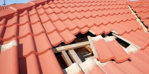 How to Tell if Your Insurance Covers a New Roof & Rain Gutter Installation, Wahiawa, Hawaii