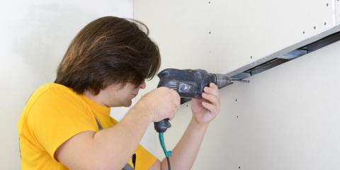 3 Facts Homeowners Should Know About Drywall, Lexington-Fayette Southeast, Kentucky