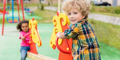 How to Help Your Toddler Learn Social Skills, Cortlandt, New York