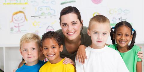 The Do's & Don'ts of Selecting a Child Care Provider, Cortlandt, New York