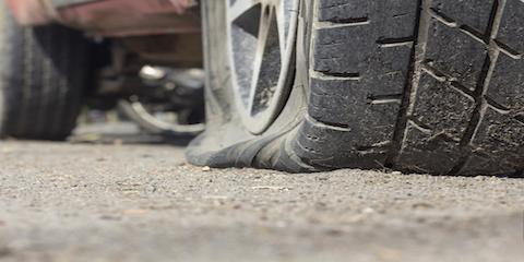 A Towing Company's Take on Tires: Is It Better to Repair or Replace Them?, Fairbanks North Star, Alaska
