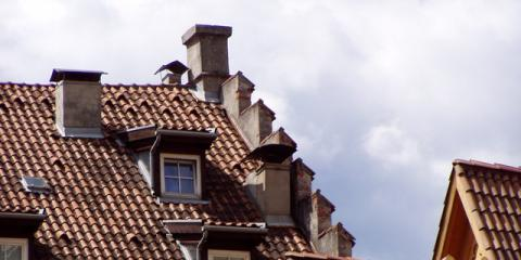 Rochester's Local Contractor Explains the Importance of Cleaning Your Gutters, Greece, New York