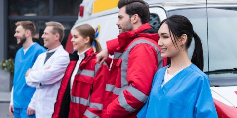 3 Ways a Healthcare Worker Benefits From Using a Staffing Agency, Old Jamestown, Missouri