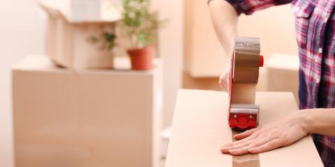3 Packing Tips For Placing Items In A Storage Unit , Kahului, Hawaii