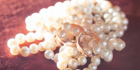 3 Main Factors to Consider When Buying Pearls, Mendon, New York