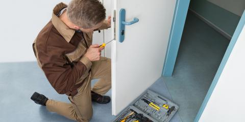 3 Reasons You Should Look Into Internal Lock Installation, Cuyahoga Falls, Ohio