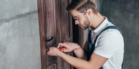 4 Queries to Ask Before Signing a Contract With a Locksmith, Norwood, Ohio