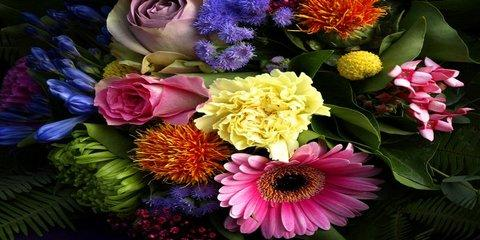 A Colorful Tribute: Finding Fitting Flower Arrangements for the Funeral, Johnstown, New York