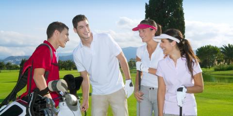 3 Reasons to Golf for a Corporate Outing, Grants Lick, Kentucky