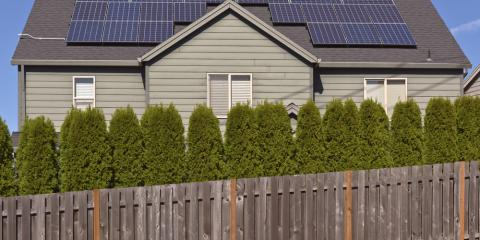 3 Advantages to Having a Fence Around Your Property, Flemingsburg, Kentucky