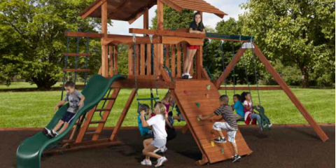 3 Reasons Why a Play Set Is a Great Asset for Your Kids, Berkley, Michigan