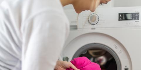 The Do's & Don'ts of Washing Laundry, Elizabethtown, Kentucky