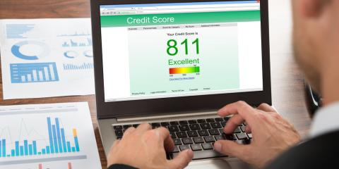 3 Ways Renting Affordable Apartments Affects Your Credit Score, Vernon, Connecticut