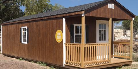 Get a Free In-Home Estimate on Sheds & More!, San Antonio, Texas